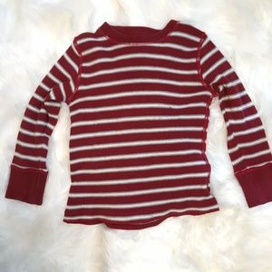 The Children's Place Long Sleeve Thermal 4